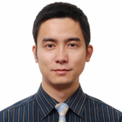Dawen (David) Zhou