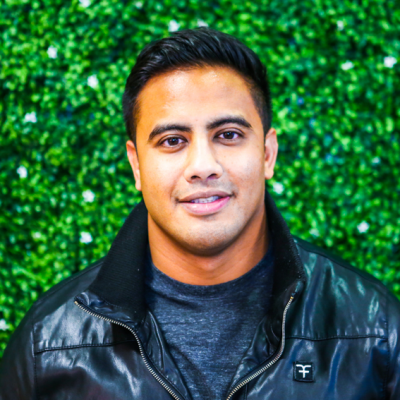 Desi Saran, Founder & CEO at Sweetberry Bowls