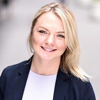 Antonia Kay, Program Director at Connected Manufacturing Forum