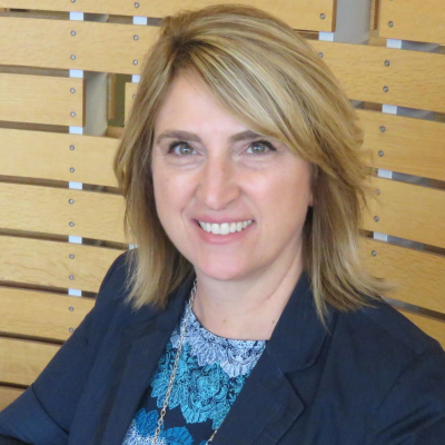 Mary E. Axelsen, VP, Human Resources at EnviroLogix