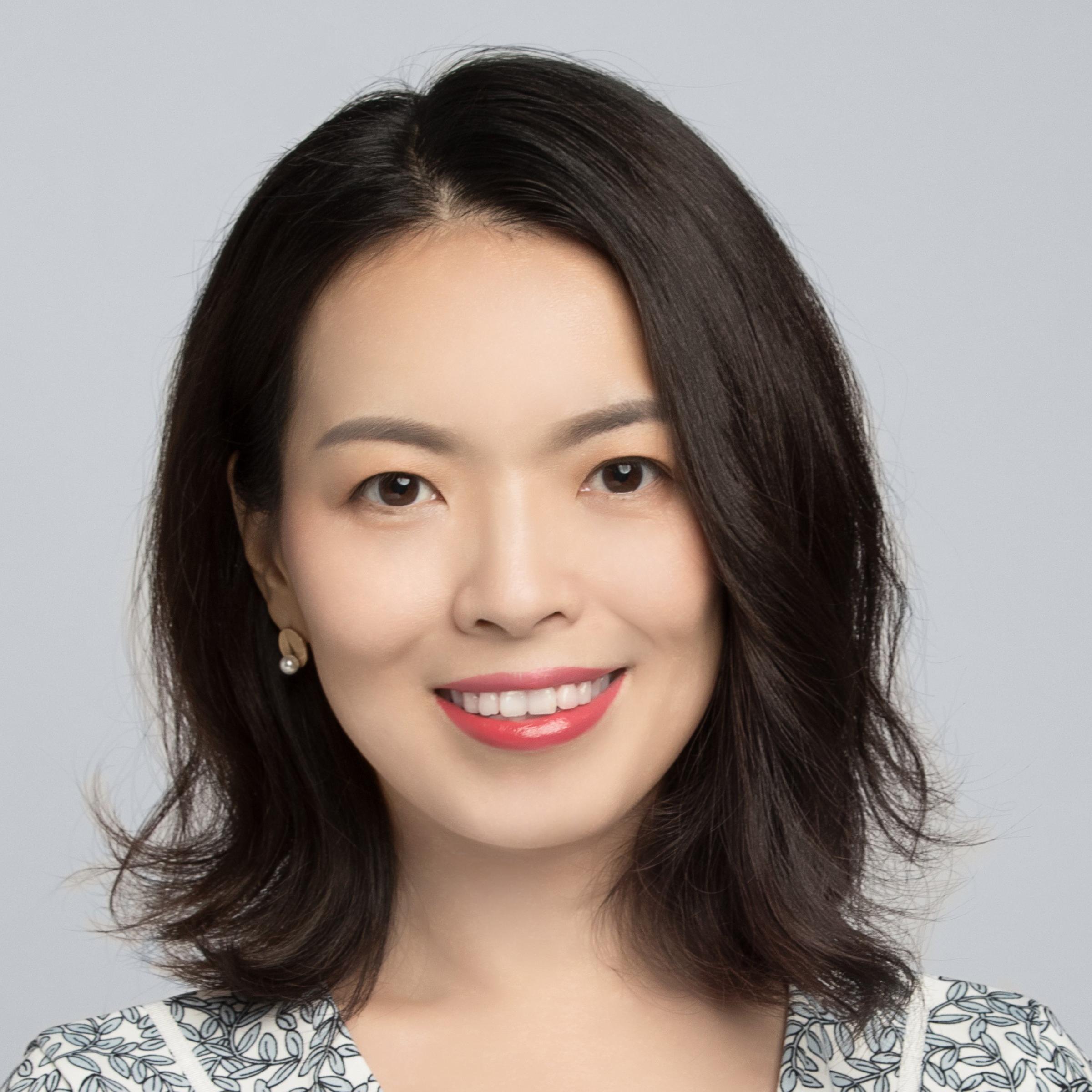 Phoebe Xu