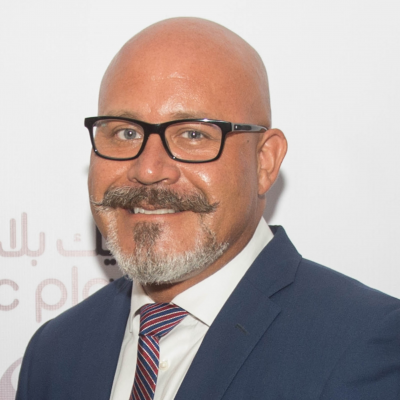 Shane Eldstrom, CEO at Al Farwaniya Developments (Reem Mall), UAE