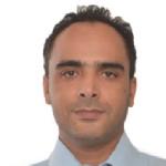 Adam El Adama, Head of Information Security (SISO) at ADNOC SOUR GAS, UAE