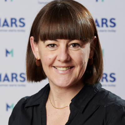 Anja Hoppe, Head of Nordic SPT/E-Commerce at Mars