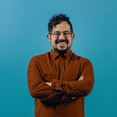 Jose Sanchez, Head of Creative Studio at Smartly.io
