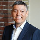 Philip Ducharme, Director of Innovation & Entrepreneurship at Canadian Council for Aboriginal Business (CCAB)