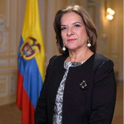 Magarita Leonor Cabello Blanco
