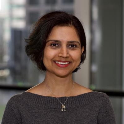 Aparna Sundaresh