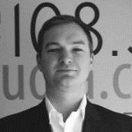 Ian Purvis, Head, Strategic Sales Development at Dataminr