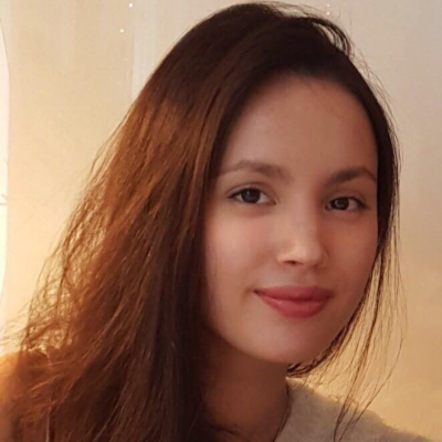Chloe Sabot, eCommerce Project Manager at Cartier