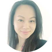 Betty Xu, Vice President, Operational Excellence at American Express