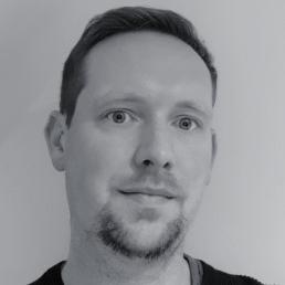 Mark Sims, Lead, Future Shop Blueprint at John Lewis