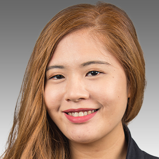 Alexa Lim, Head, Digital Marketing at Tokio Marine Group