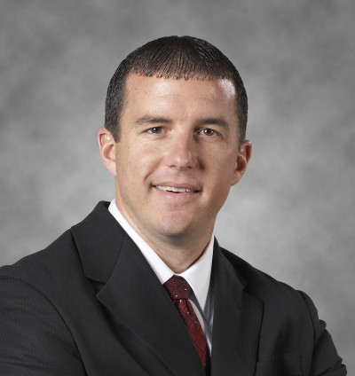 Craig Bruns, Vice President, Customer Support at Crown Equipment Corporation
