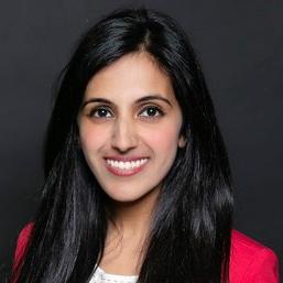 Ruchi Jhaveri, Strategic Sourcing Manager at Uber