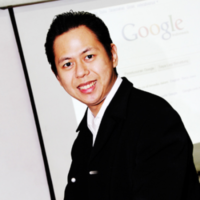 Henky Prihatna, Head of Next Billion Users Indonesia at Google
