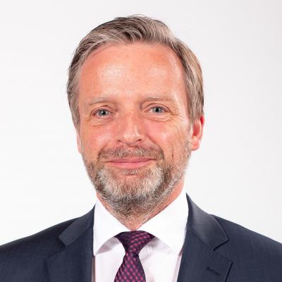 Holger Schwetje