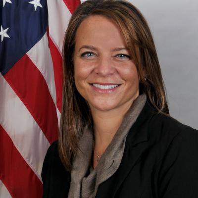 Jennifer Purdy, Executive Director VA Patient Experience at U.S. Department of Veteran Affairs