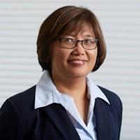Ferrisa Goroza, Director, R&D Information Solutions at Sanofi