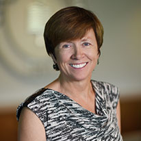 Helen Norris, Vice President, Chief Information Officer at Chapman University