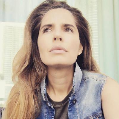 Priscilla Villaseñor