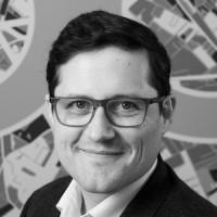 Brett Gibson, Strategic Client Advisor at Domo