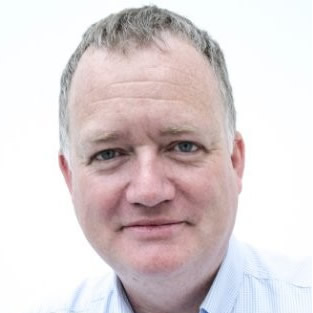 Dr. Graeme Malcolm OBE, CEO and Founder at M Squared