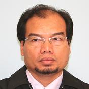 Dr Mohd Yazid Ahmad