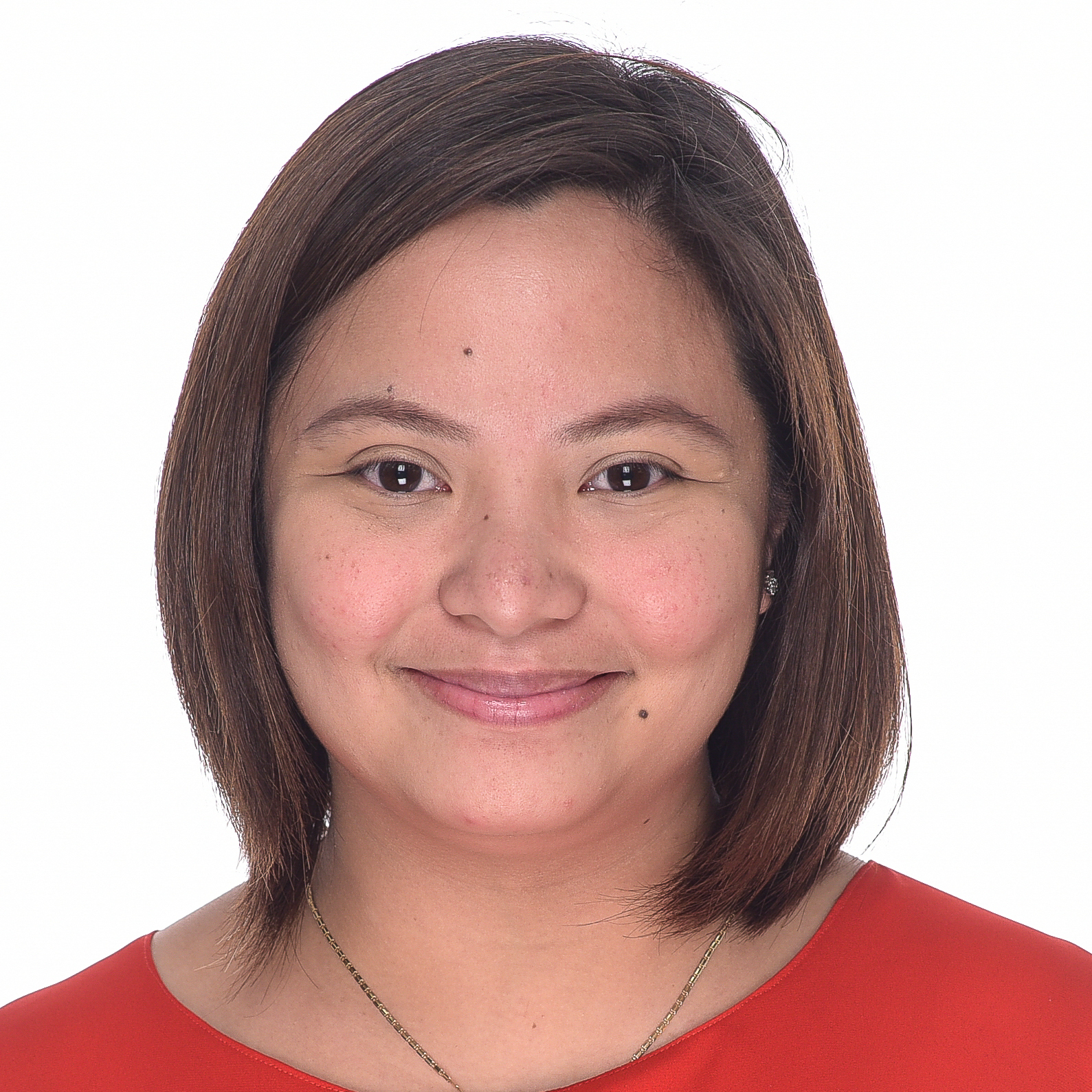 Abby Cenzon, Automation Lead at AXA Philippines