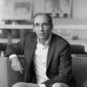 Arnaud de Lacoste