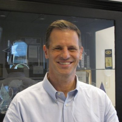 Jim Arnold, Founder and CEO at finHealth
