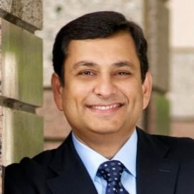 Manoj Saxena, Chairman at AI Global