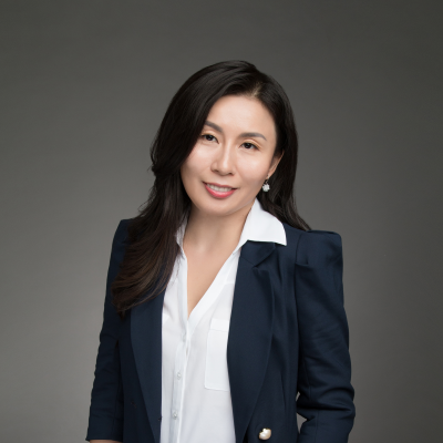 Daisy Shang, Executive President at Fantawild Holdings