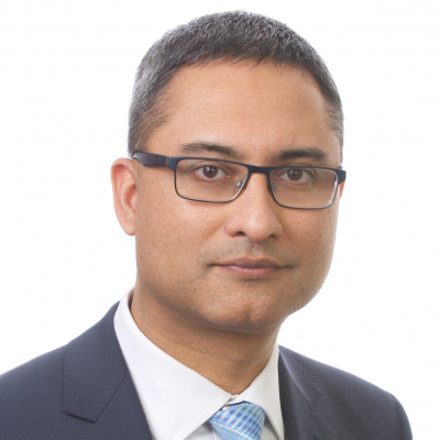 Ravi Ranganathan, Managing Director, Next Generation Optimization (NGO) at RBC Investor and Treasury Services