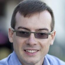Dr. Koen Vervaeke