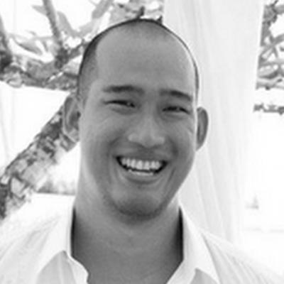 Nicolas Eng, Industry Manager, Travel, APAC at Google