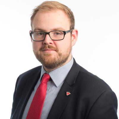Robert Phillips, Associate Vice President, Finance Continuous Improvement at Canadian Tire