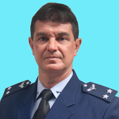 Major General SERGIO Barros de Oliveira