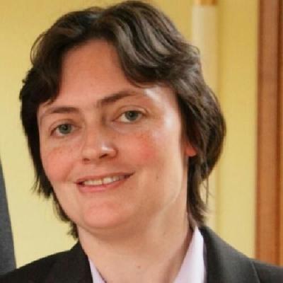 Donna Green, Senior Staff Data Scientist at GE Aviation Digital