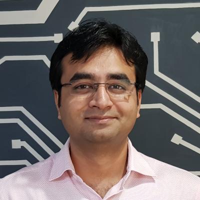 Burhanuddin Pithawala, VP of Conversions at OYO Hotels & Homes
