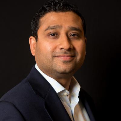 Basu Choudhury, Senior Director at CME Group Traiana