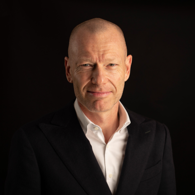 Henrik Salicath, CEO at Fiftytwo