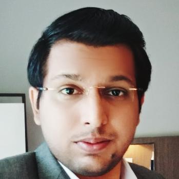 Raghavendran Gurumani, Co-founder and CTO at Zuper