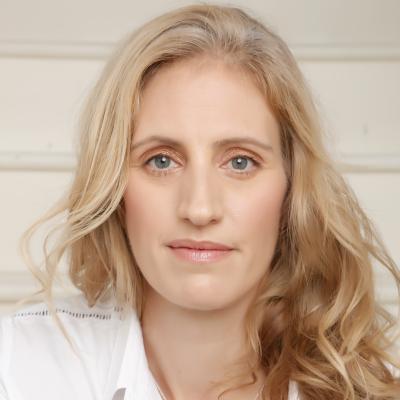 Sarah Hargreaves, Founder at Resolute London