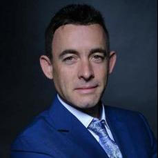 Lawrence Lynch, Finance Director – PMO, CI, Process & Controls at Shire