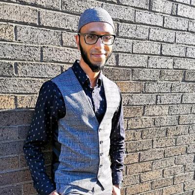 Azad Ali, Head of Programmatic at Spark Foundry