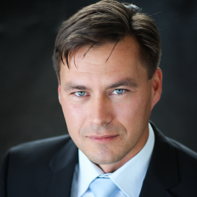 Pavel Lakatos, Head of Global Controlling Shared Services at Siemens