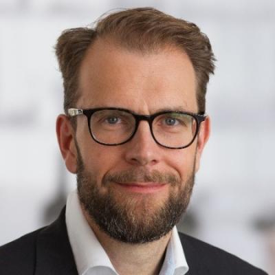 Thomas Holzapfel, VP Procurement Marketing Activation at Bayer