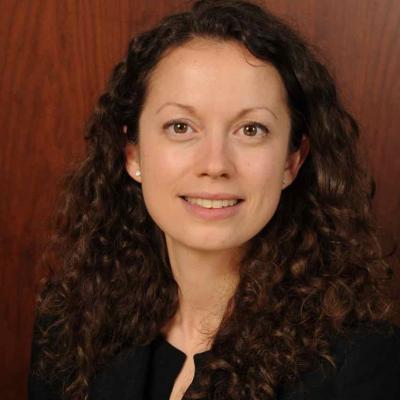Giulia Pellegrini, Deputy CIO - Emerging Markets Fixed Income, Portfolio Management & ESG at Allianz Global Investors