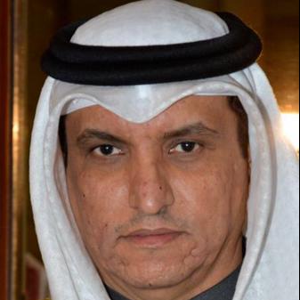 Saeed A Hajri